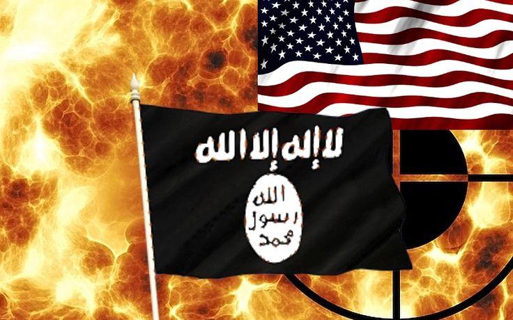 Proč americká armáda nebombarduje výcvikové tábory IS? Kdo zkresluje údaje o IS?