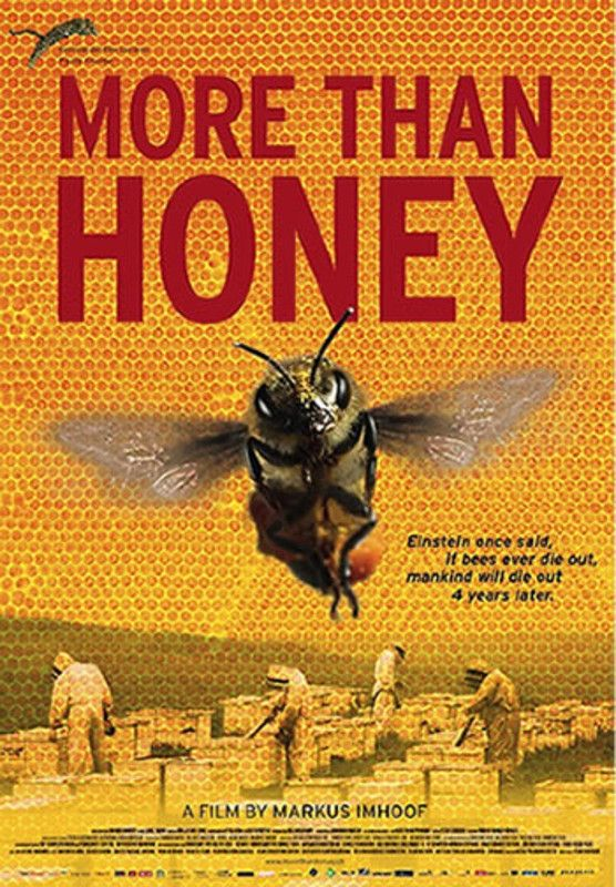 Wailea, HI Filmmaker Markus Imhoof studies the important role of bees in sustaining both organic and industrial concerns, as well as the intricacies of their own behaviors. An in-depth look at honeybee colo… Click flyer for more >>