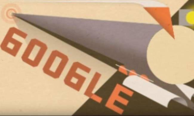 Υπερσιβηρικός σιδηρόδρομος Το doodle της Google για την 100η επέτειο ολοκλήρωσης της γραμμής! - NewsBomb