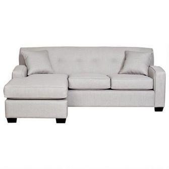 Harper Custom Sofa Chaise