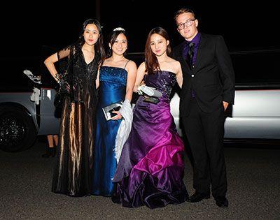 Photo Gallery: Prescott High School Prom 2015 - The Prescott Daily Courier - Prescott, Arizona