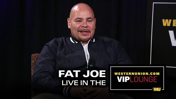 "Fat Joe Addresses Issues With Big Pun's Wife + ""Platas O Plamo"", Donald ..."