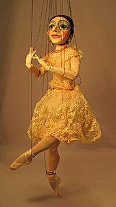 Pavlova - International Puppetry Museum