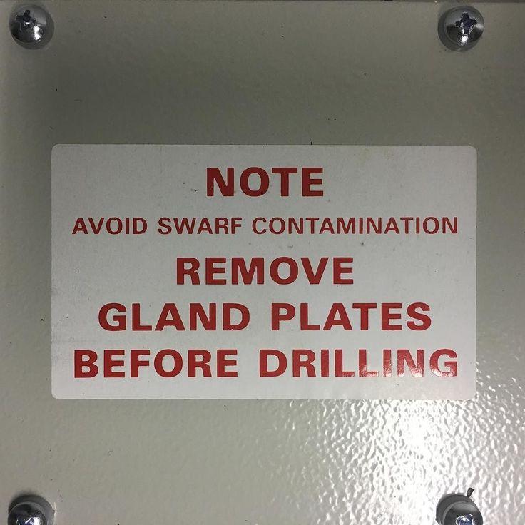 Seems like good advice.