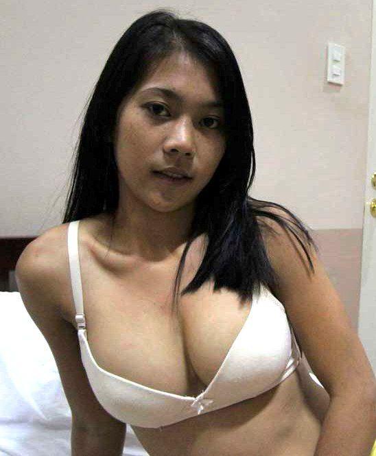 Huge hanging boob video