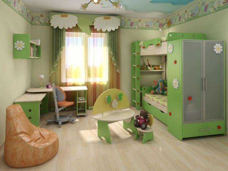 38 best kids bedroom images on Pinterest