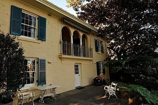 #Nutcote #May #Gibbs house