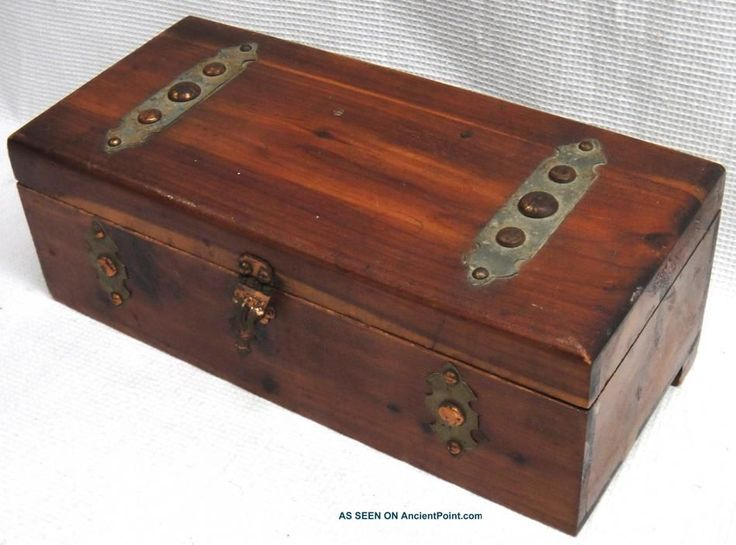 1000 images about wooden purse ideas on pinterest for Old wooden box ideas