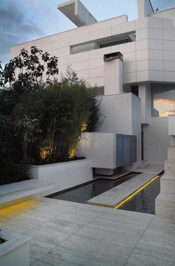 Villa N Arezzo House 20 - e-architect