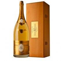 Champagne Roederer Cristal Brut 2002 (6 L) - France | 9.995,95 €.