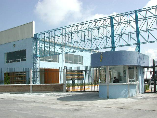 Parque Industrial en Celayal ofrece una solución a la falta de Bodegas en Celaya y Nave Industrial en Celayaque se exigen en estos tiempos, tanto para empresas nacionales e internacionales.