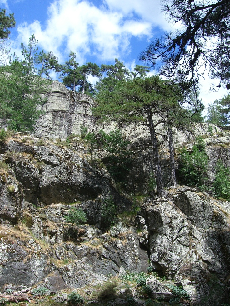 Exceptionnel 228 best Corsica - Island of beauty images on Pinterest   Corsica  TZ49