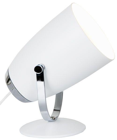 B 4062 Agent bordlampa
