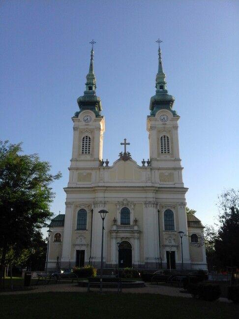 #Ostrava #church #goodmorning