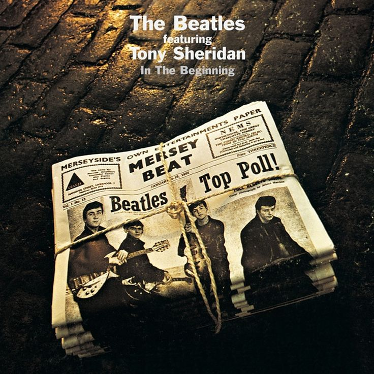127 Best Images About Beatles Hamburg Connection On