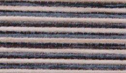 XL50 Pleat Fabrics Range - Rockface