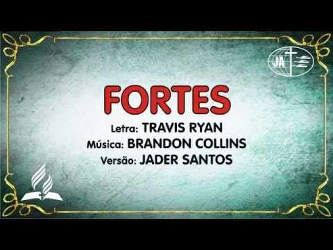 Ministério da Música 2013 - Fortes (Legendado)