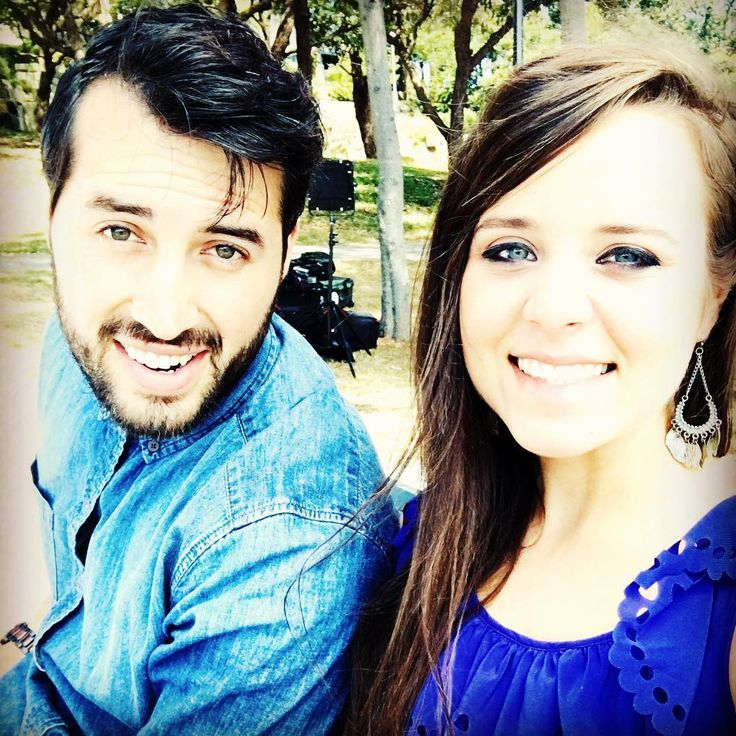 "Jeremy Vuolo on Instagram: ""Me and my hazel-eyed girl @jingervuolo"""