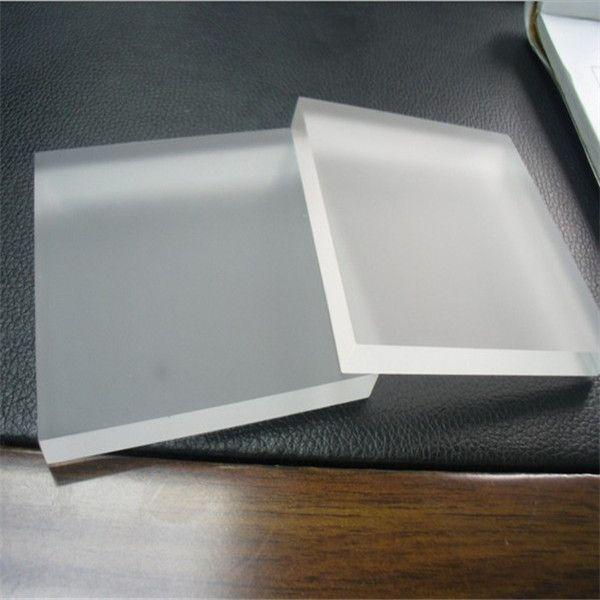 """1/4 """" plexiglass givré photo sur fr.Made-in-China.com"""