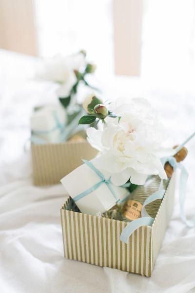 Cadeaux d'invités 2017 : un souvenir original et différent de votre mariage! Image: 26
