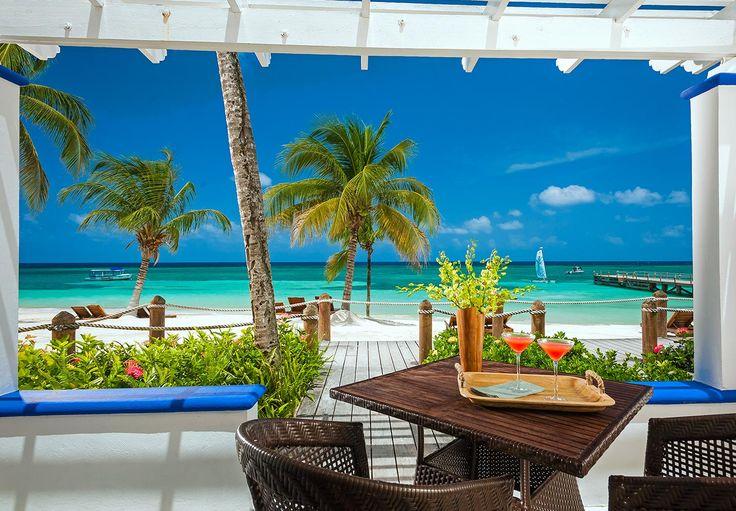 Beaches Ocho Rios - Spa, Golf , Waterpark Resort Ocho Rios, Jamaika (Karibik) Das beliebte Feriendomizil bietet Urlaubsvergnügen für die gesamte Familie.
