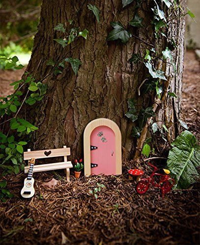 1000 ideas about door companies on pinterest craftsman for Irish fairy door ideas