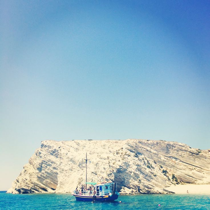 Aspronisia, close to Lipsi islet, Dodecanese, Greece