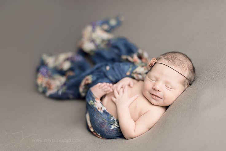 Pretty baby Jewel Images, Julia Kelleher, Bend, Oregon