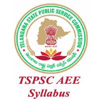 TSPSC Assistant Engineer Exam Syllabus 2015