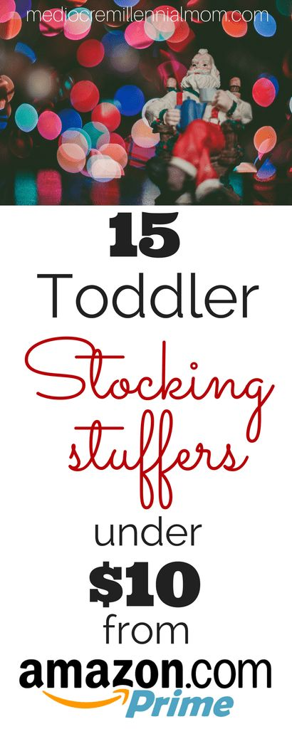 15 Stocking Stuffers Under $10