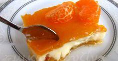 Η αλήθεια είναι, πως αυτό το γλυκό, το έχω βαφτίσει τούρτα μανταρίνι. Μα τι τούρτα είναι αυτή, θα πει κάποιος, που μπαίνει σε ταψί; Οπότε, ...