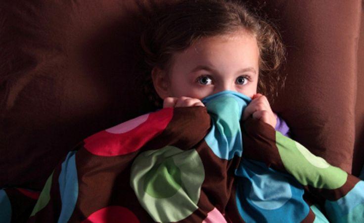 Ночные страхи у детей » Женский Мир
