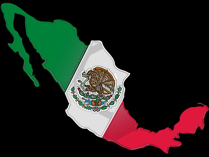 Mexican Flag Wallpaper | HD Wallpapers Plus