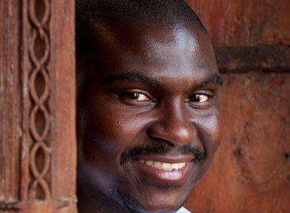 Oriel Mhlongo - Executive Housekeeper #MOREpeople #MaratabaFamily