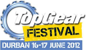Don't miss those Mad Men from Top Gear at the Top Gear Live Festival in Durban this June.
