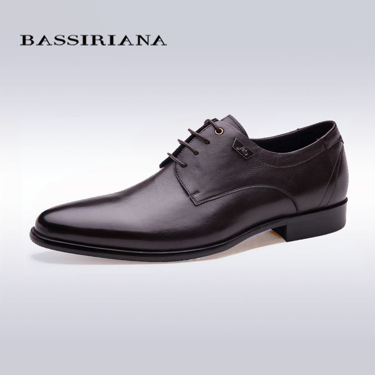 Find More Men's Flats Information about BASSIRIANA 2016 new style genuine leather shoes for men Classic men shoes Big size High quality comfortable shoes Free shipping,High Quality mens suede oxford shoes,China shoes men running Suppliers, Cheap shoes tall men from BASSIRIANA on Aliexpress.com