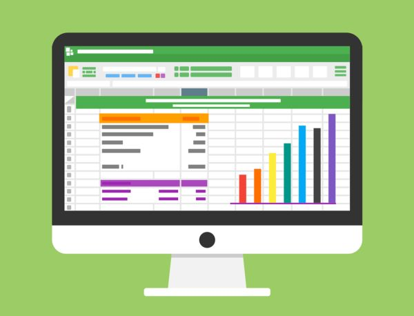 5 Data Visualization Tools to Power Up Excel