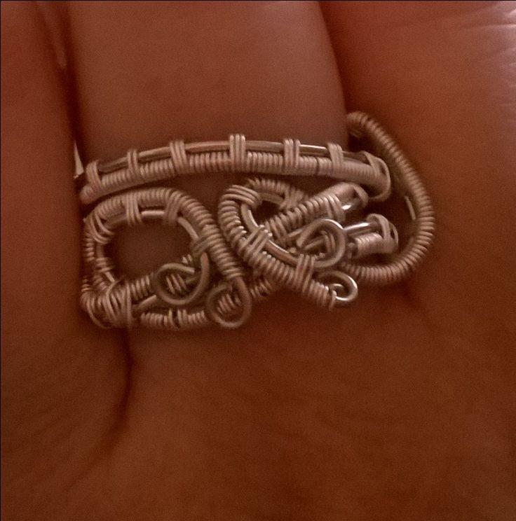 Anello in wire