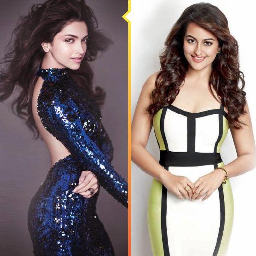 Woah! Sonakshi Sinha just took a dig at Deepika Padukone. #Vuhere the details - http://bit.ly/sonakshi-deepika