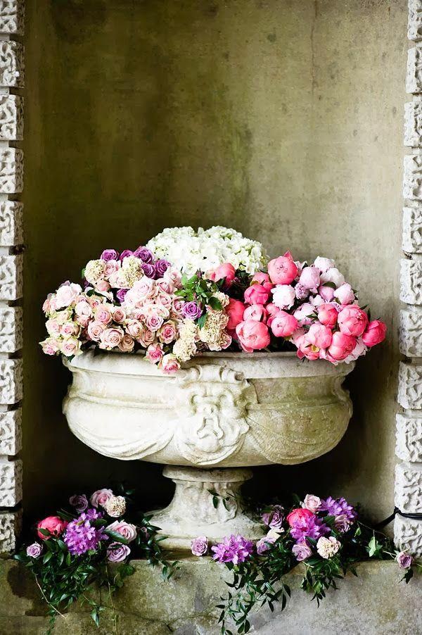 ♆ Blissful Bouquets ♆