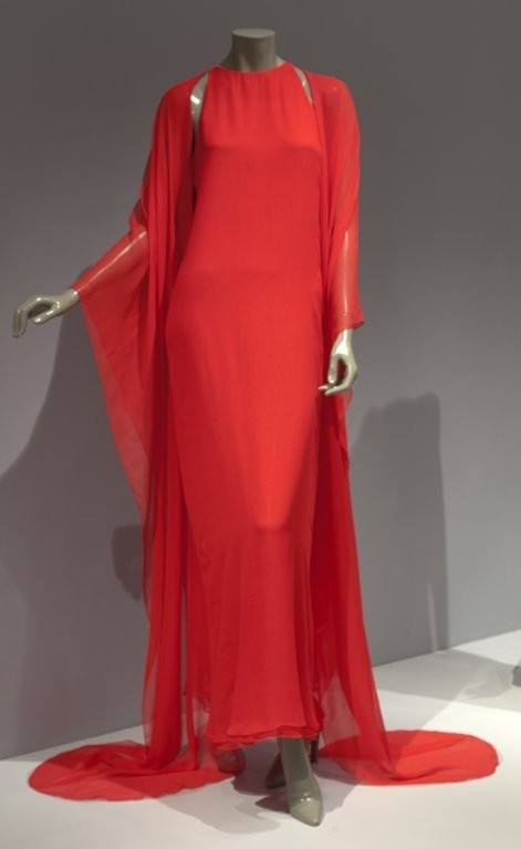 13 best Halston images on Pinterest | Fashion history, Vintage ...