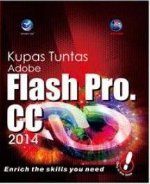 Kupas Tuntas: Adobe Flash Pro. CC 2014