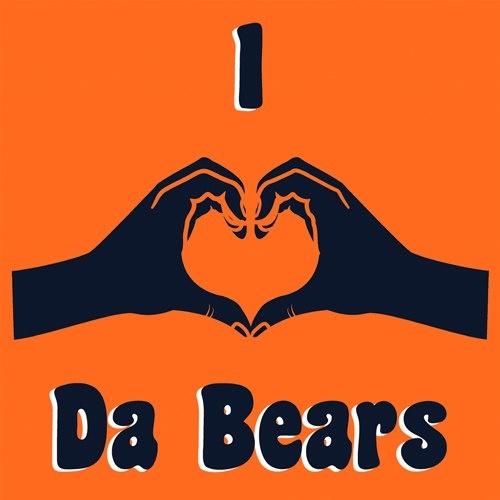 I Love Da Bears!!  www.kingsofsports.com