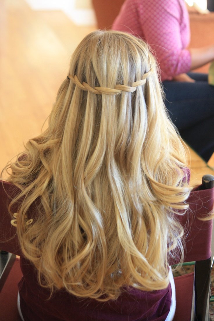 57 best prom images on pinterest | hairstyles, hair and makeup and