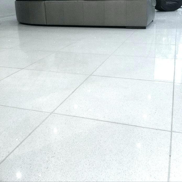 Glitter White Floor Tiles Dumbfound Sparkle Outstanding Home Ideas