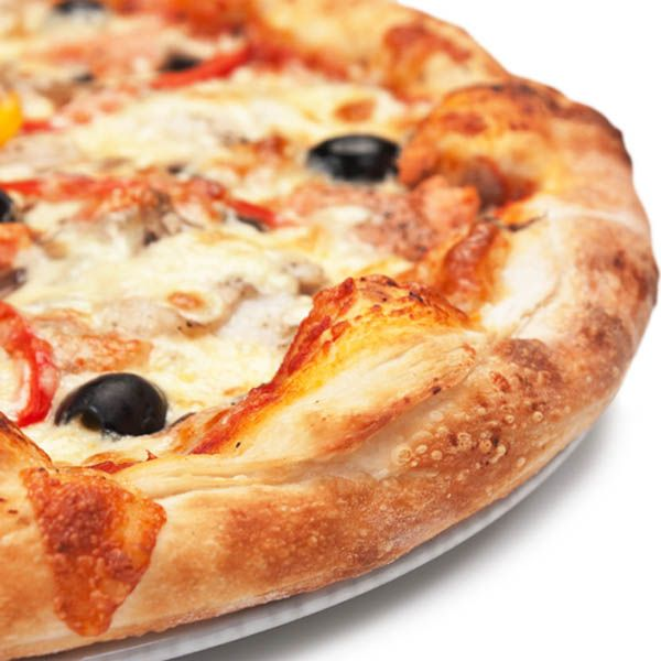 Traditional Pizza Dough   #recipe  #Lighthouse