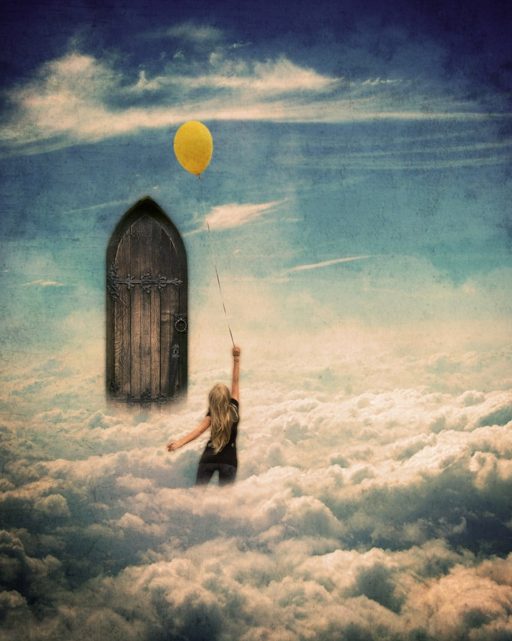 Knocking On Heaven S Door Digital Art Work And Designs