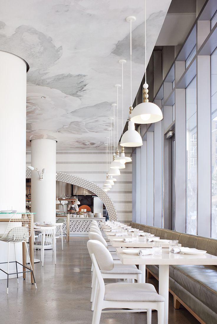 1576 best eating places images on Pinterest | Restaurant design ...