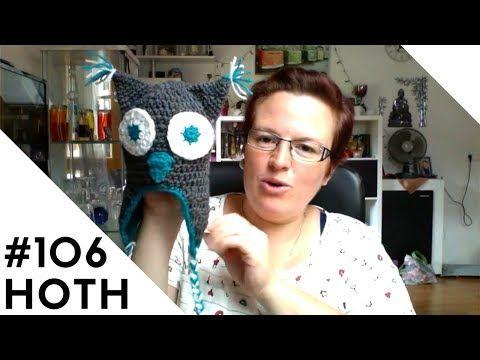 (4) HOTH #106 mit Elli - Woolpedia® - YouTube