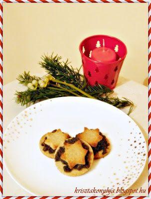 Kriszta konyhája- Sütni,főzni bárki tud!: Mákos kekszek ( paleo )